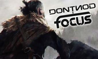 Dontnod : une première image pour leur prochain jeu édité par Focus, c'est bien beau