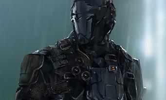Double Helix Games (Killer Instinct) : premières images de leur prochain jeu science-fiction