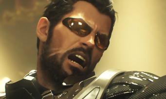 Deus Ex : Eidos Montréal parle de l'avenir de la licence