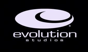 Evolution Studios : les développeurs de DriveClub rejoignent Codemasters