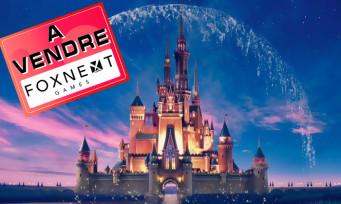 Disney : la firme ne veut déjà plus de FoxNext, la filiale de jeu vidéo appartenant à la 21st Century Fox