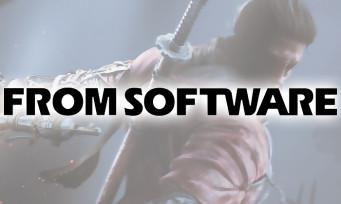 FromSoftware : les papas de Dark Souls et Sekiro travaillent encore sur deux jeux non annoncés