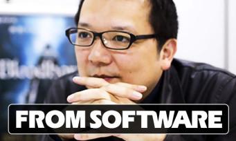 FromSoftware (Sekiro) : le PDG pleinement intéressé par le concept du Battle Royale !