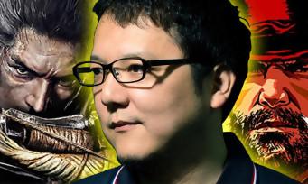 From Software : le créateur de Sekiro voudrait faire un jeu narratif à la Rockstar