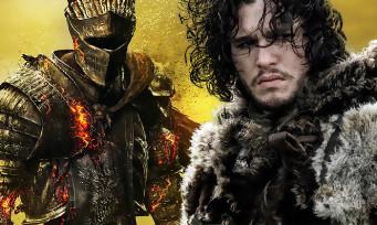 From Software : le RPG écrit par George R.R. Martin (Game of Thrones) dévoilé à l'E3 2019 ?