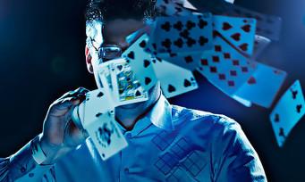 Battleborn : Randy Pitchford, le PDG de Gearbox Software, fait des tours de magie à la PAX East 2016