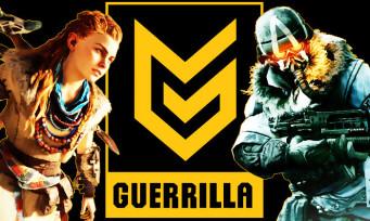 Guerrilla Games : le studio change de locaux, une énorme expansion pour les suites d'Horizon et Killzone ?