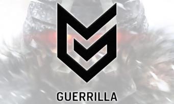 Guerrilla Games : le studio recrute pour du multijoueur massif, Killzone de retour ?