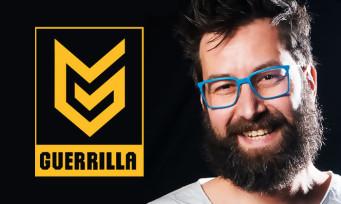 Guerrilla  : le studio annonce le décès de son talentueux producteur Patrick Munnik