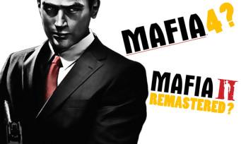Mafia : un nouvel épisode bientôt annoncé sur PS5 et Xbox Series X ?