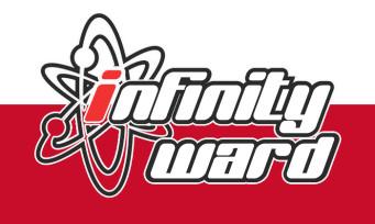 Infinity Ward : l'un des studios de Call of Duty s'implante en Pologne !