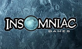 Insomniac Games : un premier teaser pour un nouveau jeu en 2D ?