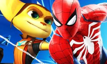 Insomniac Games : Sony annonce le rachat du studio derrière Spider-Man et Ratchet & Clank !