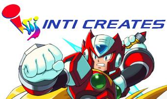 Inti Creates : le studio derrière Mega Man Zero développe trois jeux encore non annoncés