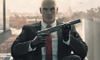 HITMAN : deux nouveaux jeux et une série télé en préparation ?