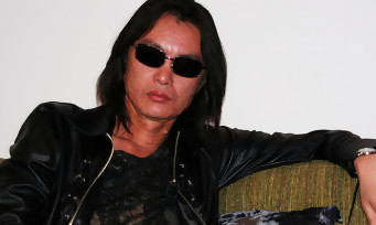 Tomonobu Itagaki (Ninja Gaiden, Dead or Alive) founds his studio and wants to work with Microsoft