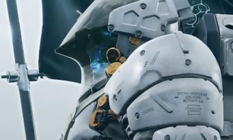 Kojima Productions : la combinaison spatiale LUDENS dévoilée par Hideo Kojima himself