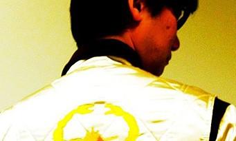 Drive : Hideo Kojima rêve de faire un jeu avec Ryan Gosling