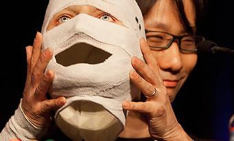 """Hideo Kojima fait le buzz avec un """"super projet confidentiel"""""""
