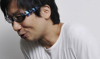 Hideo Kojima : le créateur de Metal Gear serait parti de Konami
