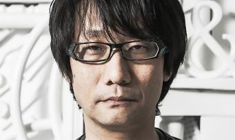 Kojima : Gamespot confirme son départ de chez Konami