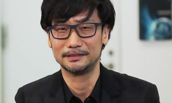 Metal Gear Solid 5 : Kojima a bouclé le développement du jeu en étant mis à l'écart par Konami pendant 6 mois