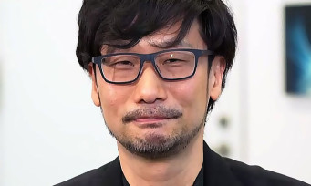 Hideo Kojima : son premier jeu post-Konami utilisera un moteur graphique tiers