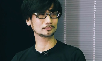 Hideo Kojima répondra à des questions lors d'un livestream demain matin