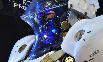 Kojima Productions : Ludens, la mascotte de la société, est en vente pour 2 000 dollars !