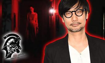 Hideo Kojima : il réfléchit très sérieusement à faire un jeu d'horreur, premiers détails !