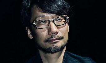 Kojima Productions : un manga dans les tuyaux ? Hideo Kojima a des projets plein la tête
