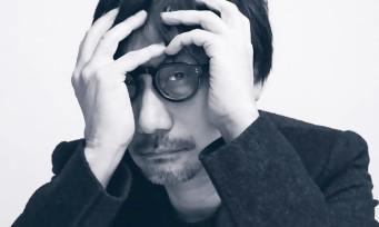 Hideo Kojima : Sony lui aurait refusé un jeu à cause des ventes de Death Stranding