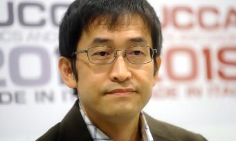 Hideo Kojima : la thèse du jeu d'horreur prend du poids, le mangaka Junji Itô contacté