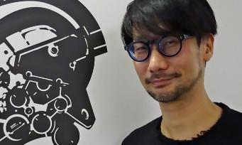 Kojima Productions : le prochain jeu du studio pourrait être annoncé très bientôt
