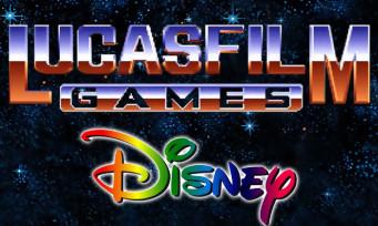 Lucasfilm Games : pour faire de nouveaux jeux Star Wars, Disney rouvre le studio