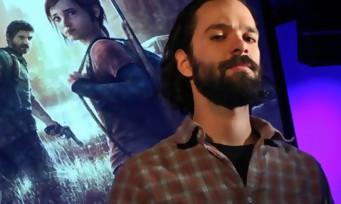 The Last of Us : selon Neil Druckmann (directeur créatif), le jeu aurait pu être un FPS