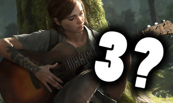 The Last of Us 3: Naughty Dog talks about it, a draft script is already ready