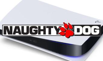 PS5 : quand Naughty Dog parle de la next-gen, le studio enjoué par la nouvelle console