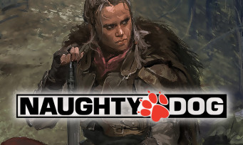 Naughty Dog: a medieval fantasy game on PS5?  Senior Concept Artist Switches Images