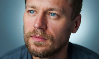 Christophe Balestra, the former French spawn of Naughty Dog, has converted into a surprising job!
