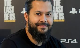 Naughty Dog : Arne Meyer, l'ancien directeur de communication, devient vice-président du studio