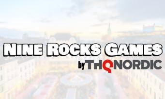 THQ Nordic : la firme annonce la fondation du studio Nine Rocks Games, en charge d'une nouvelle IP