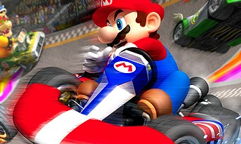 E3 2013 : les nouveaux Smash Bros., Mario 3D et Mario Kart dévoilés sur Wii U avant le salon