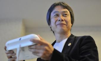 E3 2014 : Miyamoto dévoile Project Guard et Project Giant Robot en vidéo