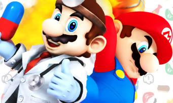 Mario : Nintendo dévoile les sept métiers officiels du personnage, il n'est pas que plombier