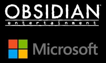 Obsidan : le studio derrière Pillars of Eternity bientôt chez Microsoft ?