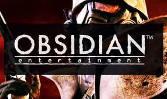 Obsidian : le studio travaille sur un autre projet en plus de Grounded et Avowed