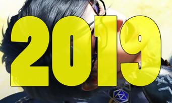 """PlatinumGames : 2019 va être une """"année très intense"""" pour le studio, Bayonetta 3 en approche"""
