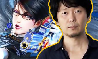 PlatinumGames : Yusuke Hashimoto, directeur de Bayonetta 2 et véritable icone, quitte le studio