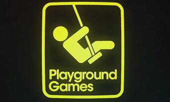 Playground : le studio derrière Forza Horizon recrute des développeurs de renom pour son Action-RPG